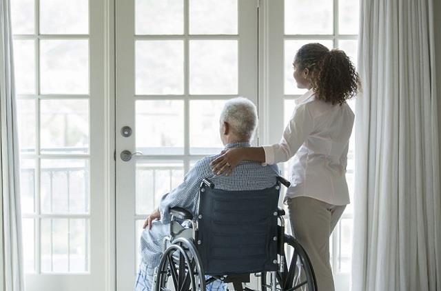 Как оформить опекунство над инвалидом 1, 2, 3 группы