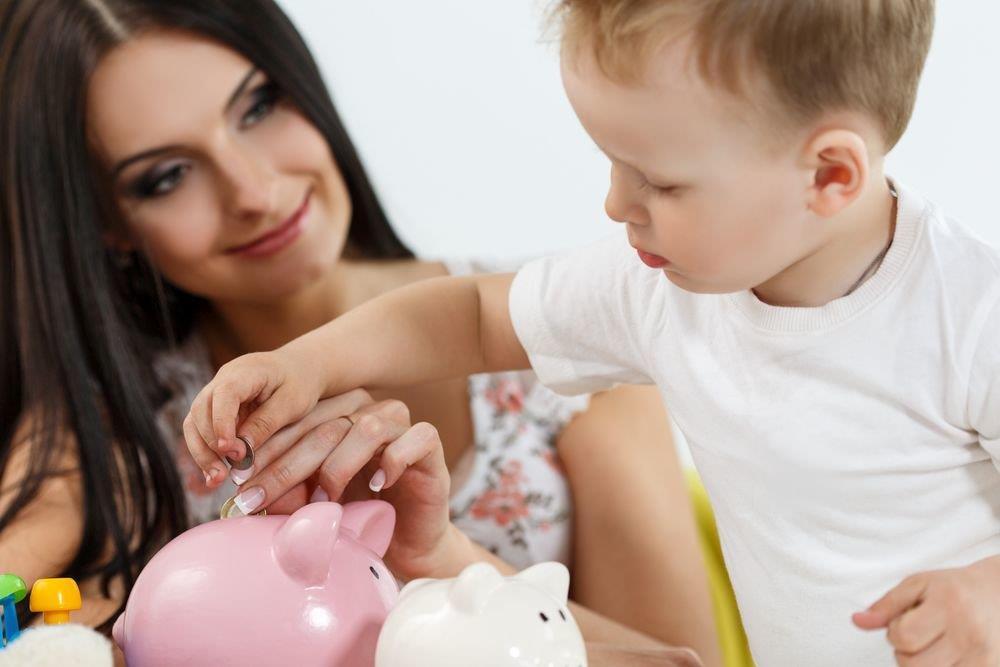 Какие выплаты при рождении ребенка в москве