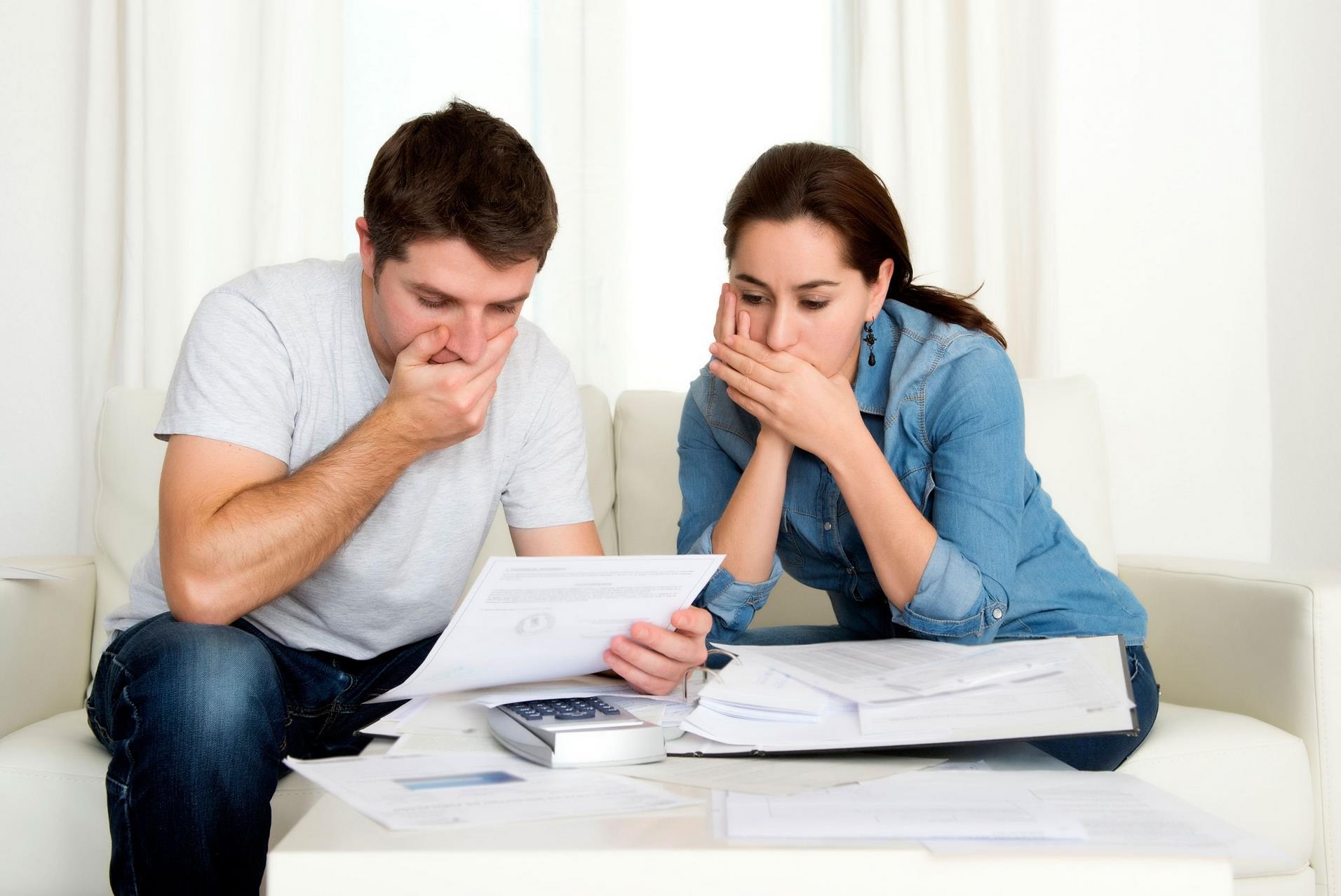 Как рефинансировать зам с плохой кредитной историей