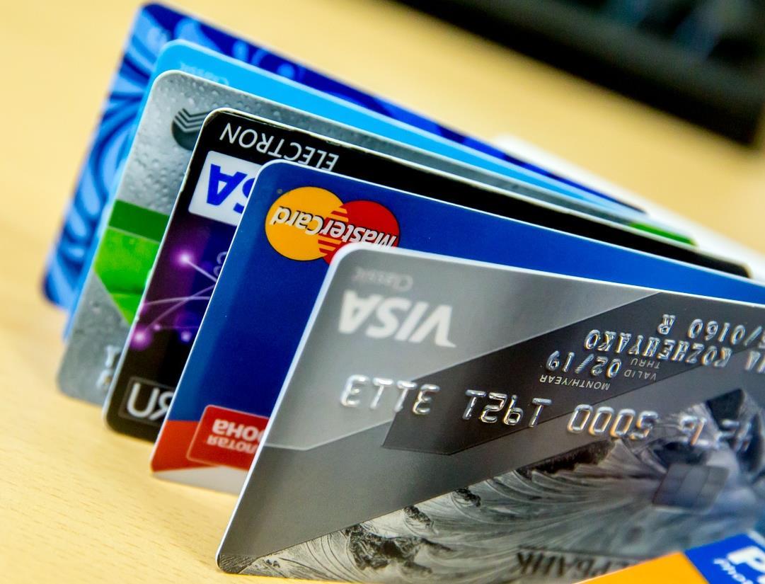Кредитная и дебетовая карта. Сходства и отличия