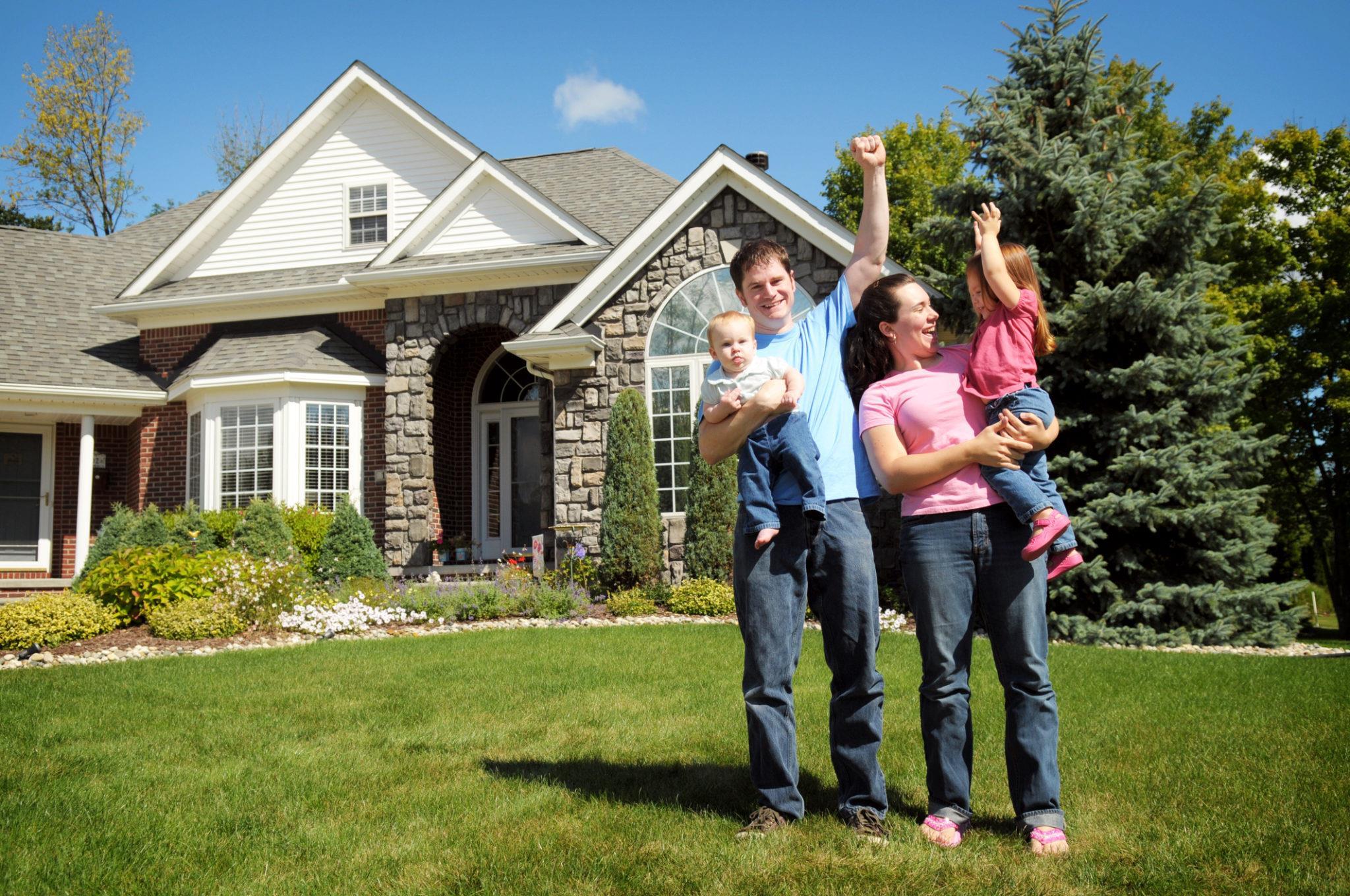 Как получить материнский капитал на строительство дома до 3 лет: 9 обязательных документов