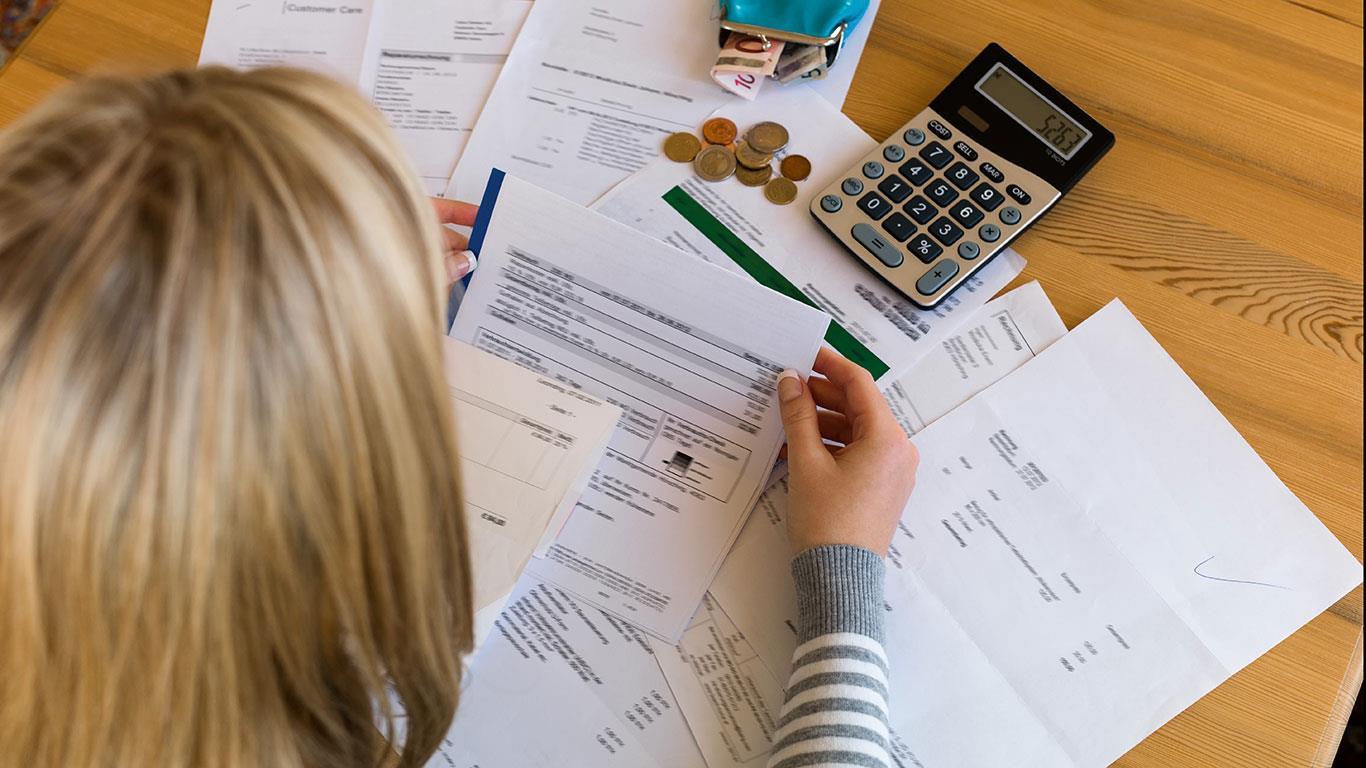 Документы для субсидий на квартплату 2020