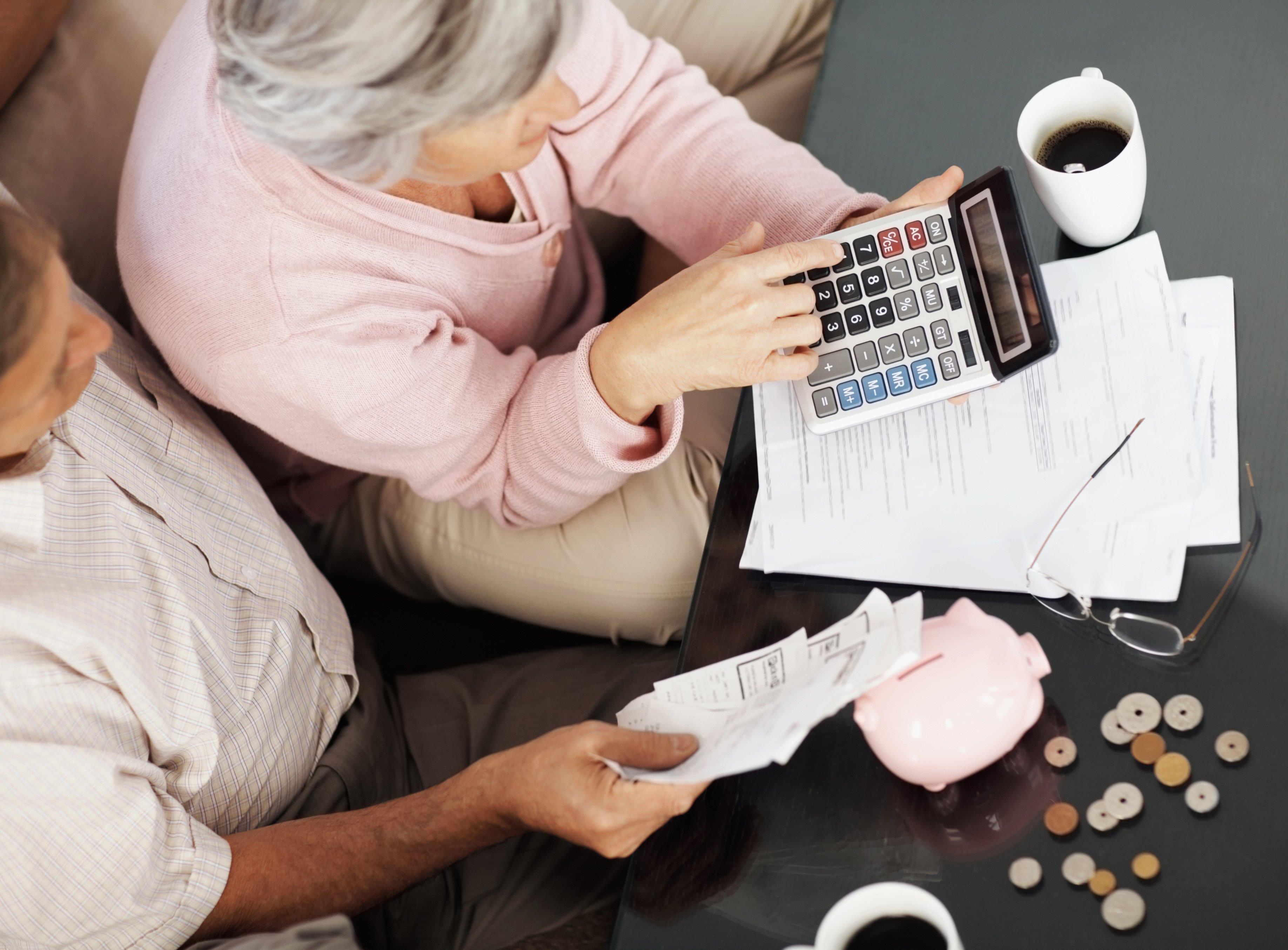 Доплата за коммунальные услуги пенсионерам