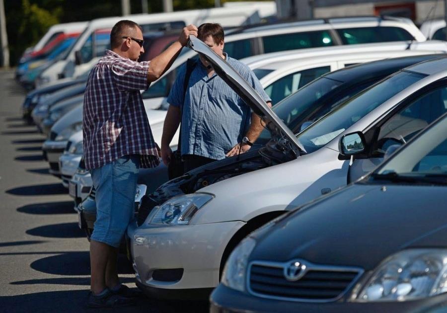 Как купить авто у физлица в кредит