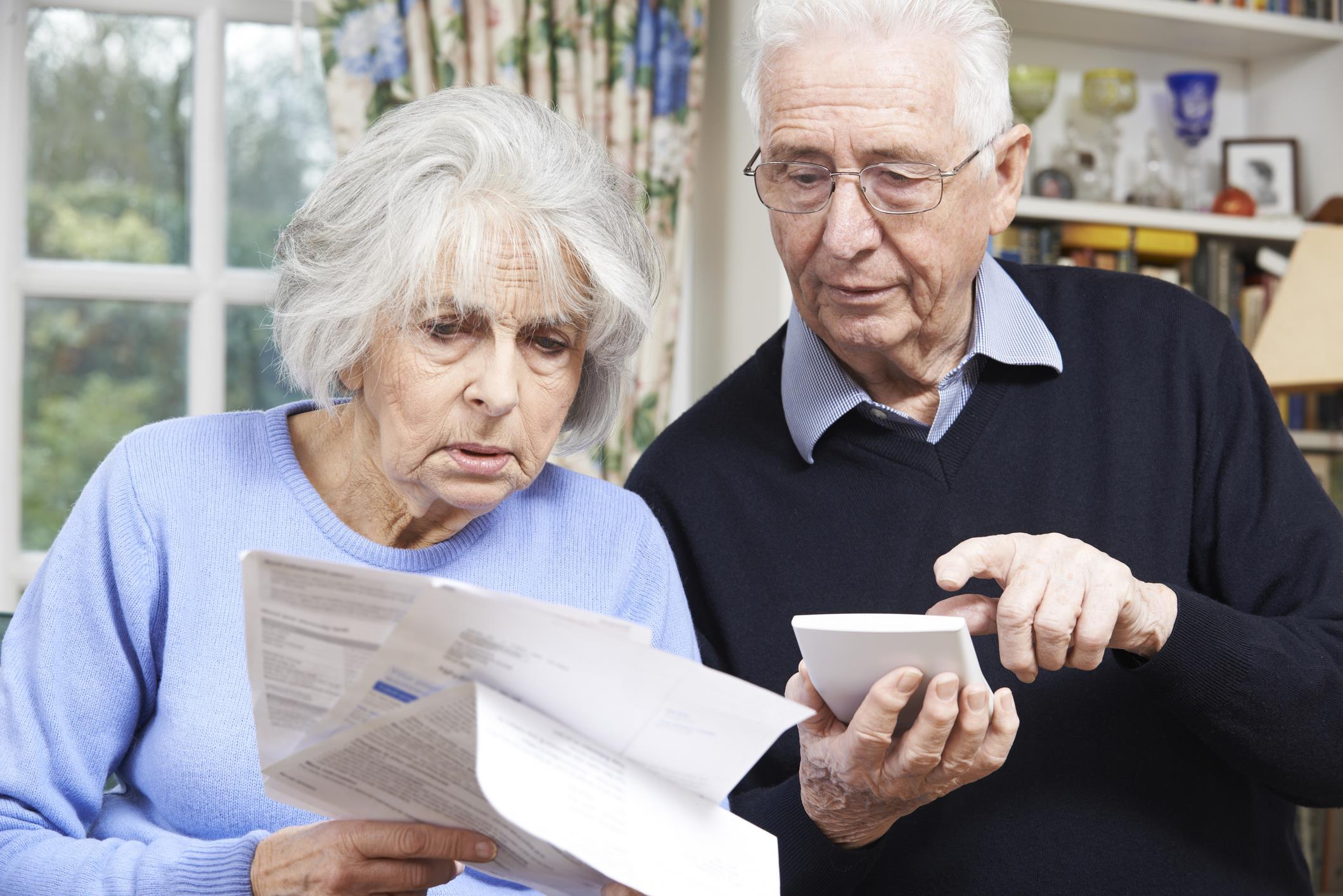 земельный налог под гаражом для пенсионеров
