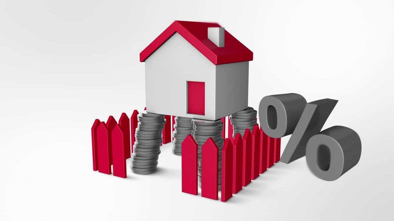 Почему банки не дают ипотеку без первоначального взноса