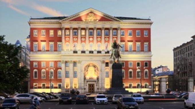 Столичное правительство подняло минимальную зарплату в Москве