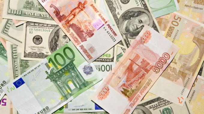 У граждан не должно быть валютных ограничений