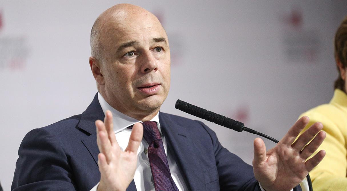 Глава Минфина Силуанов против раздачи вертолетных денег в карантин, объяснив почему