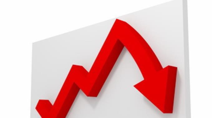 Подешевевшая нефть привела к падению ВВП