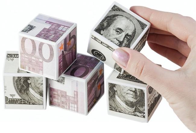 открывать вклады в кредитных учреждениях
