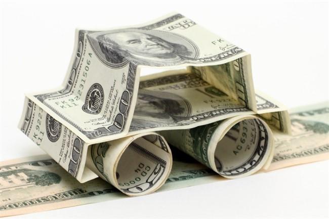 валютный автокредит в российском банке