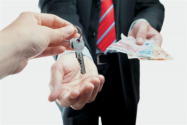 взять деньги в кредит под залог недвижимости спб