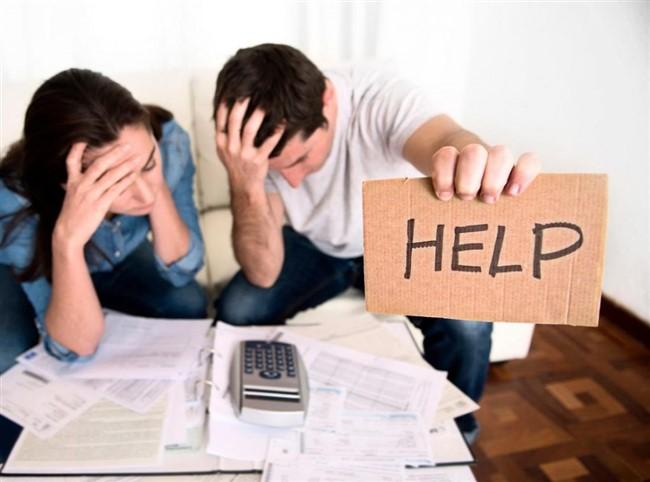 Взял кредит и не плачу, что будет по закону? Процедура взыскания долга по решению суда.