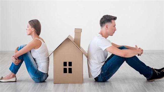 Ипотека при разводе: как делится недвижимость — ДомКлик