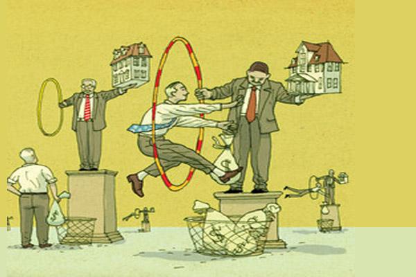 Требования к заемщикам - Ипотека - Частным лицам