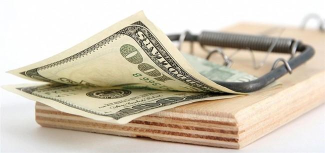 Как бороться мошенничеством по вкладам
