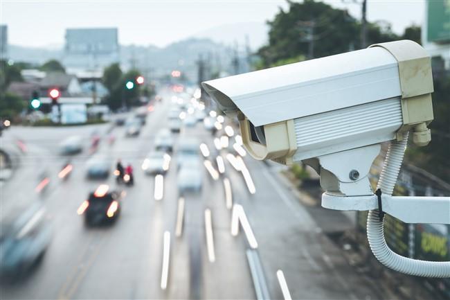 камеры отслеживают водителей без осаго