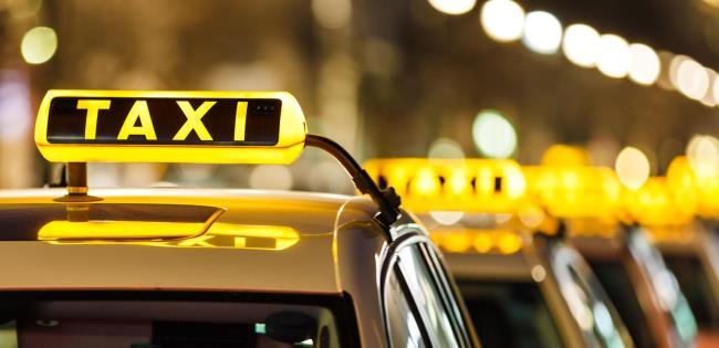 Осаго для работы в такси