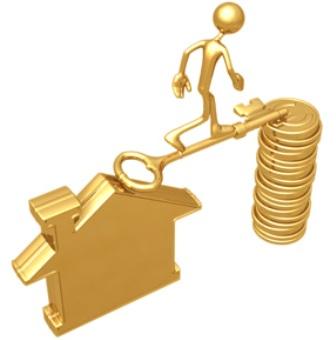 Ипотека под залог недвижимости. Залог имеющейся недвижимости при ипотечном кредитовании