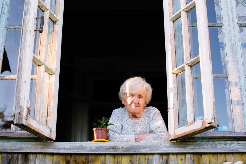 Выплаты для пенсионеров продлены уже третий раз
