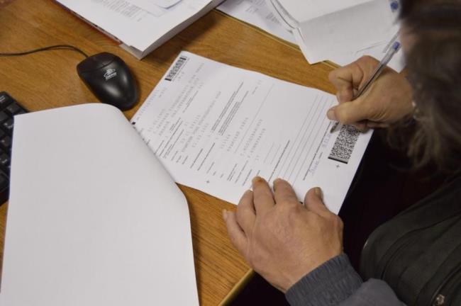 За какой год(ы) можно подавать документы на вычет