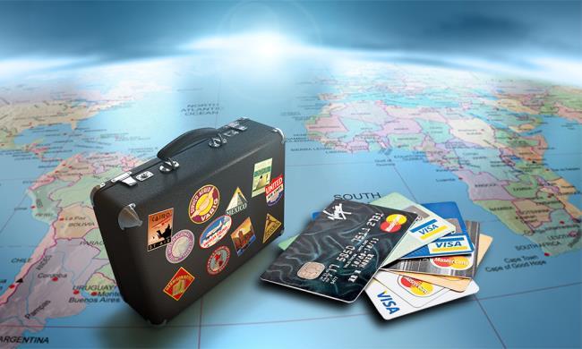 Конвертация валюты при оплате картой сбербанка за границей