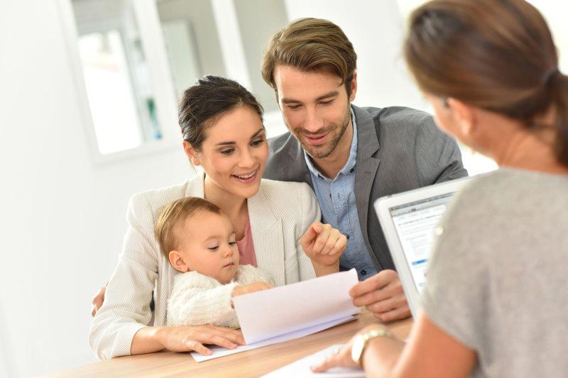 Как зарегистрировать ипотечную квартиру
