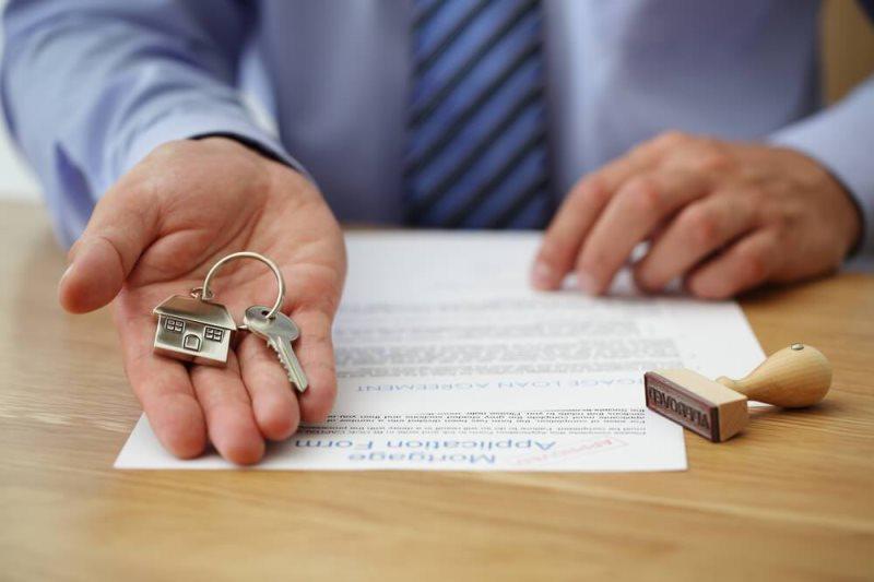 На кого будет оформлено свидетельство права собственности на квартиру