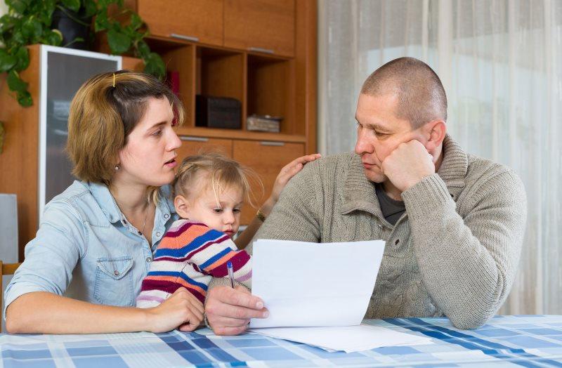 Справки на детское пособие ежемесячное в соцзащиту малоимущим