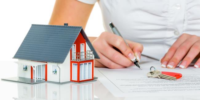 Закон о снятии обременения с недвижимого имущества